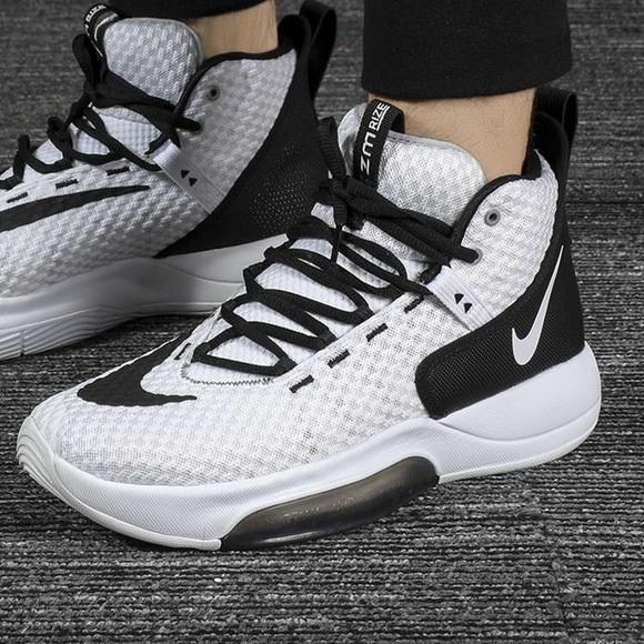 Nike Zoom Rize Tb Basketball Shoes